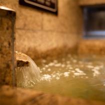 天然温泉「空沼の湯」※男女別になりました!