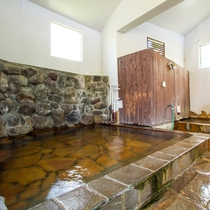 【大浴場】2つの大浴場は時間入れ替え制となっております。