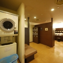 仙台市内でも大規模な大浴場あります♪