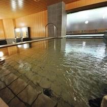 ☆ラジウム人工温泉大浴場『旅人の湯』宿泊者様専用