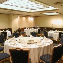 ◆宴会・会議室:オリーヴルーム◆宴会場としてもご利用できます