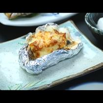 濃厚な旨味♪牡蠣グラタン