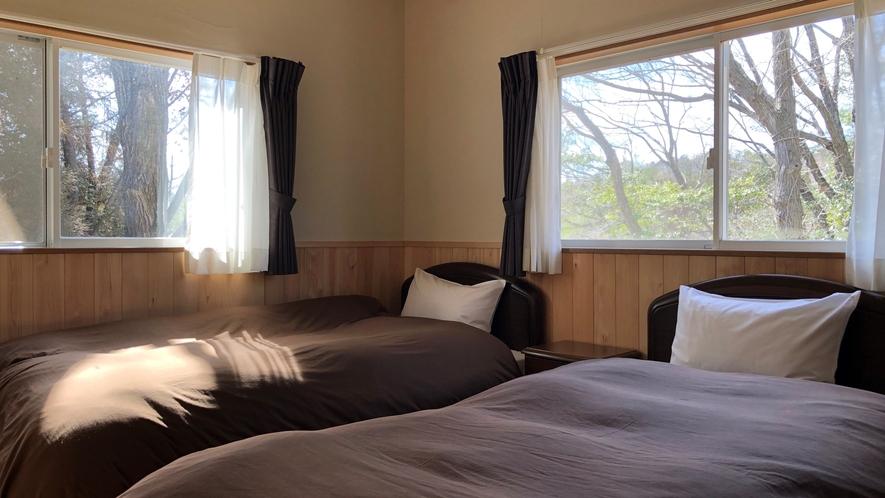 301 個室