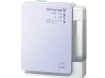 【貸出】加湿機能つき空気清浄器