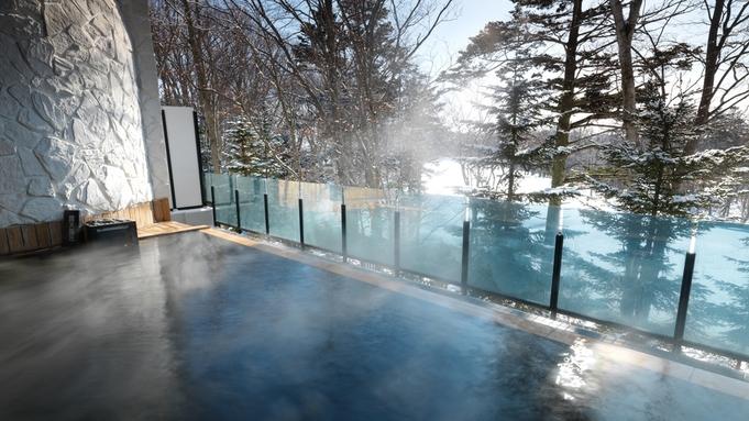 【お正月】ホテルで過ごす年末年始♪温泉で湯〜ったり♪ゆく年くる年プラン【2食付】