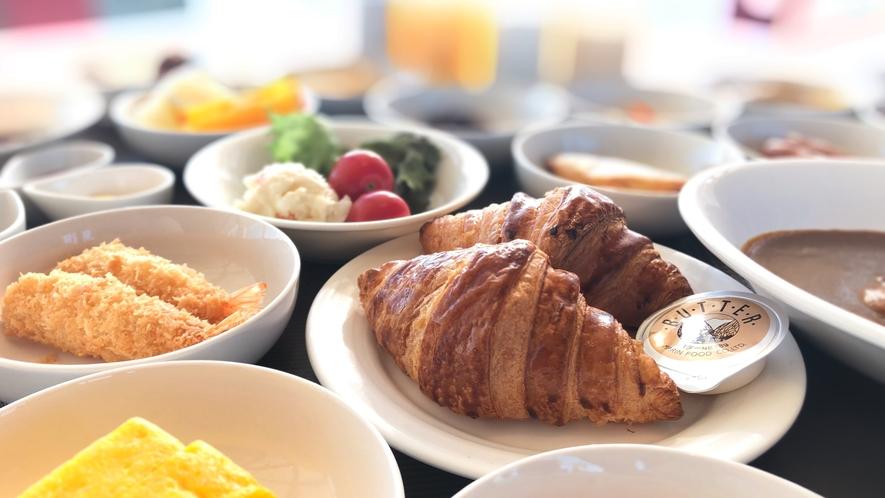 【朝食一例】-2