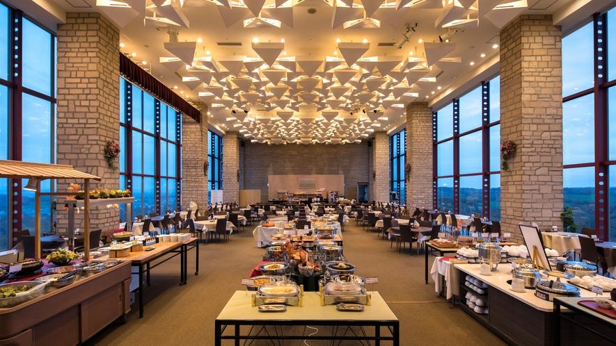 【最上階12F レストラン】サウスエルフィン