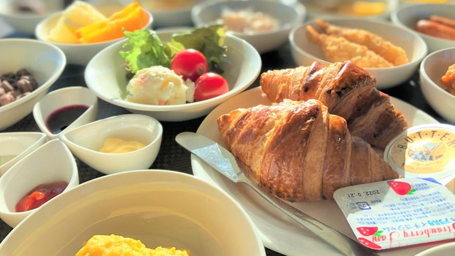 【朝食一例】-1