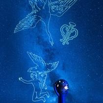 【札幌市青少年科学館】プラネタリウム(星座)