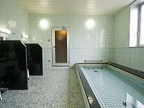 浴室のご案内 男性浴室
