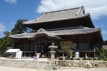 ■国分寺■国分寺は防府でも最も古いお寺の一つです