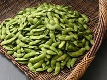 ■黒崎茶豆