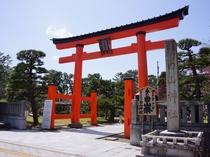 ■白山神社