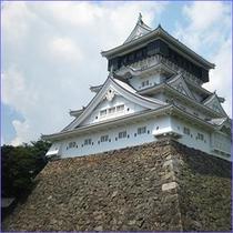 ぶらっと観光、小倉城