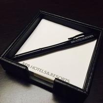 メモ用紙&ボールペン