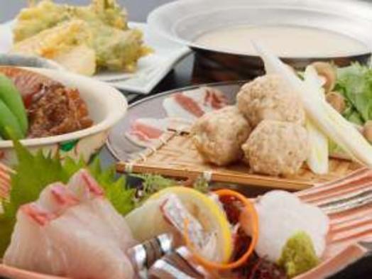 ★かごしま薩摩の旬味食選♪★多くのお客様からご好評!人気の会席料理【鹿児島さつま郷土料理】