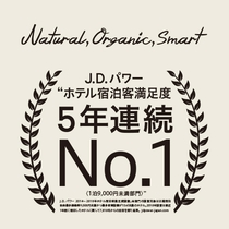 お陰様で5年連続で顧客満足度No,1受賞(JDパワー)