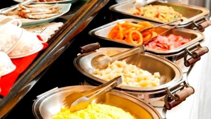 【秋冬旅セール】5%OFF朝食付きスタンダードプラン