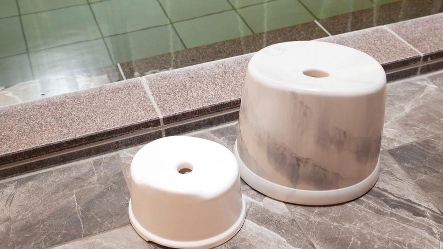 大浴場椅子
