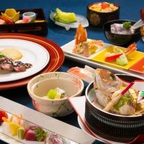 【和食レストラン 玄界】お祝い会席(イメージ)