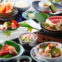 日本料理(スタンダード)