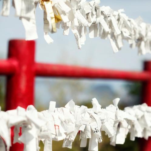 鏡山稲荷神社