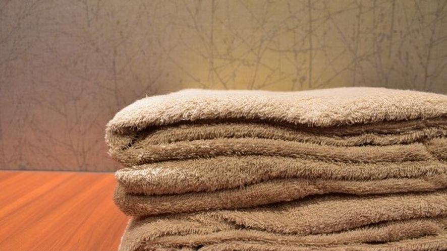 ◆貸出タオルケット