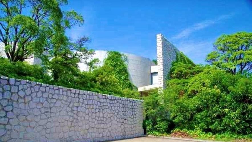 ■直島 ベネッセハウスミュージアム