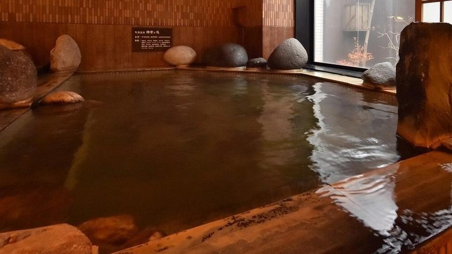 女子内湯(41℃~42℃)