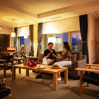【Suite Stay】スタンダードプラン こだわりの北欧家具に囲まれる快適ステイ 全室スイート仕様