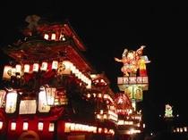 トロヤマ祭り