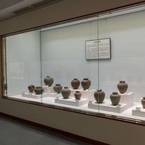 珠洲焼資料館
