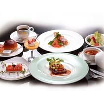 ■ご夕食「シェフオリジナルディッシュ」