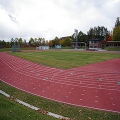 東稜公園競技場