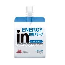 inゼリーエネルギー