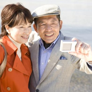 【50歳以上】☆お得なシニアプランをお届けいたします☆