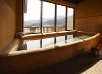 5階 貸切風呂(山桜)