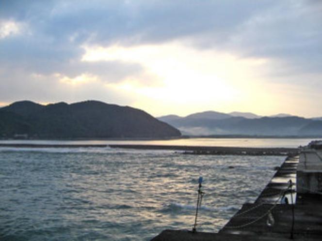土佐湾 1