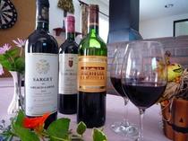 プリミュールワイン