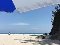 ☆大浜ビーチ