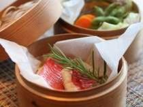 ☆金目鯛料理