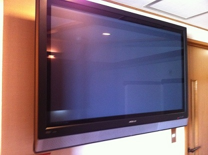 42型大型テレビ