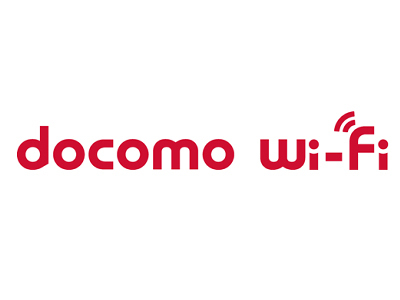 ドコモWi‐Fi