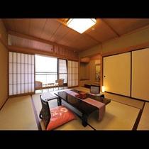 茶寮庵 和室