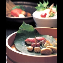 料理(イメージ)