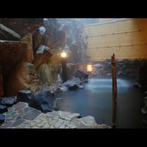 大浴場併設露天風呂