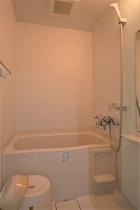 【Casa客室】バスルーム
