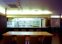 1階食堂(朝食時のみ)