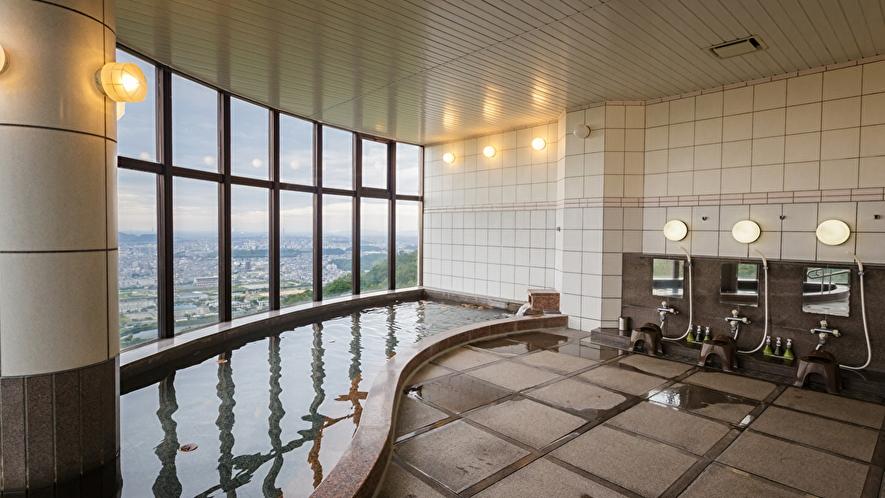 2F/展望浴場