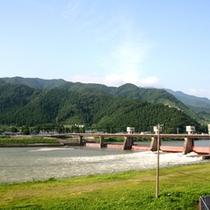 ■阿賀野川■